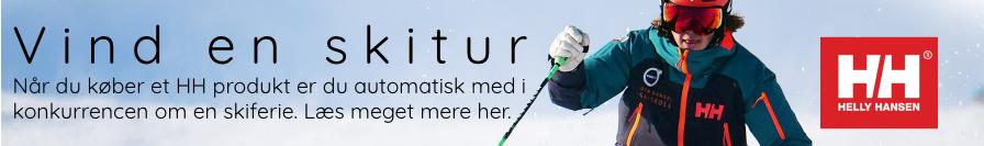85d5c357 ... at lave beklædning og udstyr til mange former for sport, fritid og  udendørsaktiviteter. Skisport tilbyder 103% prisgaranti på Helly Hansen  produkter.