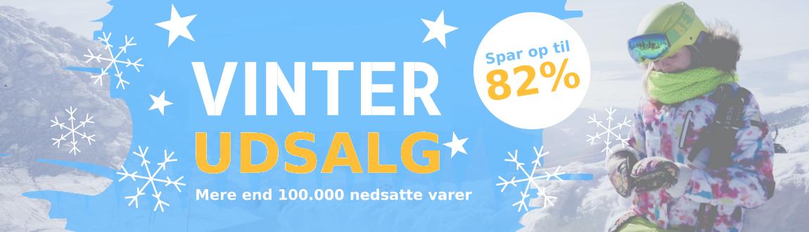 f60add3f Januarudsalg 2019 på Skisport - Tilbud og udsalg på skitøj, skiudstyr, ...